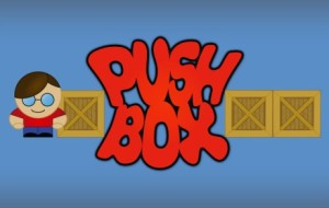Great Puzzle Game for Android-Push Box