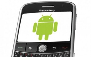 How to run Android apps on a Blackberry Playbook?