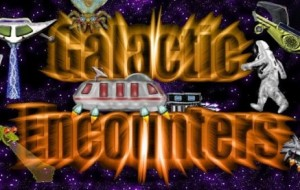 Save the Miners While Destroying Aliens – Galactic Encounters