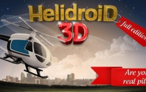 Hit the Friendly Sky with HelidroiD 3D Full Edition