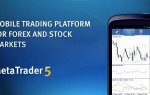 Keeping Up with the Markets – MetaTrader 5 for Android
