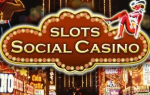 Having Fun Playing Slots Social Casino [Android]