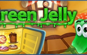 Green Jelly From G5 Entertainment [Android Review]