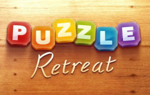 Take A Break with Puzzle Retreat [iOS Game]