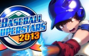Baseball Superstars 2013 [Android Game Review]