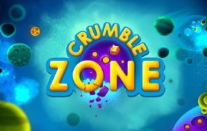 Crumble Zone- Android Game Review