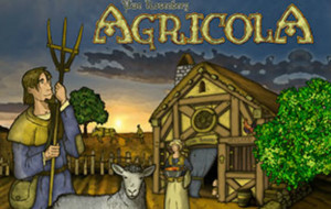 Agricola- New iOS board game from Playdek