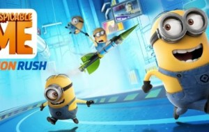 Despicable Me: Minion Rush [Android Game Review]
