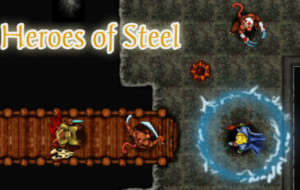 Heroes of Steel – Interview with the Trese Brothers