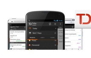 Keeping up with everything you have to do-Todoist [App Review]