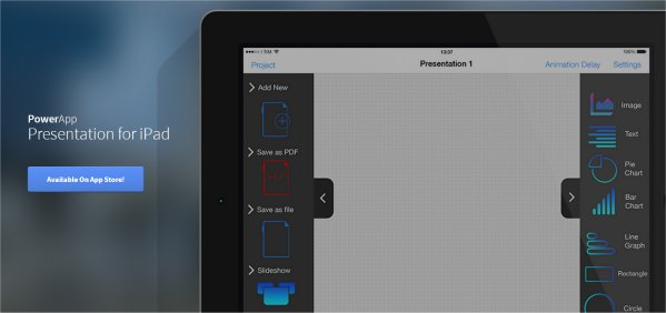Presentation - Power Presenter and Slide Show creator and