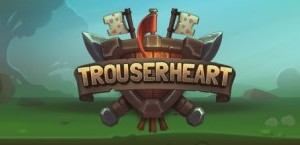 Trouserheart Journeys to Google Play