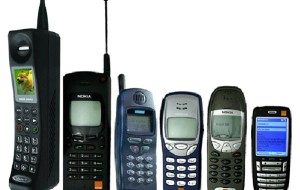 How Can We Expect Mobile Phones to Develop in 2014?