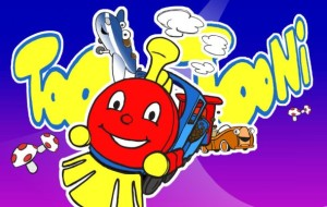 Tootooni! for Toddlers & Kids [Android App Review]