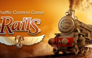 All Aboard! Rails [Android App Review]