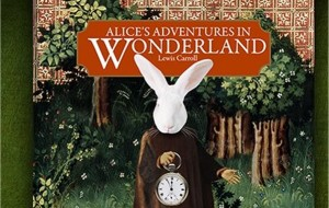 Experience Alice In Wonderland in a whole new way – The Alice App [iOS Review]