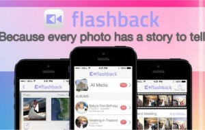 Lights Camera Action- Flashback for iOS [App Review]