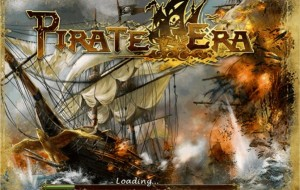 RedGate Games Pirate Era weighing anchor on mobile devices