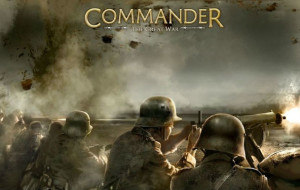 Commander the Great War Hits the iPad on July 25th