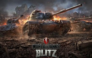 World of Tanks Blitz (Free to Play MMO) Video Review