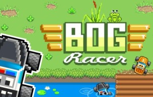Bog Racer – A neat little game for Android, iOS