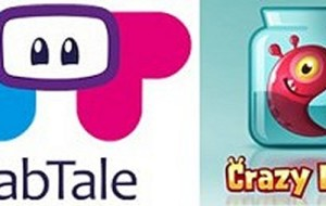 A couple new games from Crazy Labs