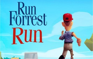 Run Forrest Run – where are you going? [iOS App Review]