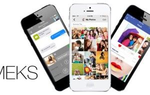 MEKS (Social Networking Simplified) – iOS App Review