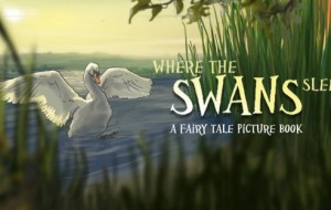 Where Do the Swans Sleep [App Review]