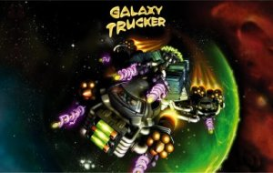 Galaxy Trucker Hits Android