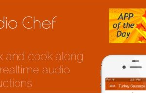Audio Chef Co. [iOS App]