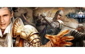 Clash of Kings launches for Android