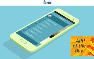 Lerni. Learn languages [Android App]