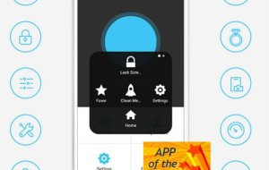 EasyTouch (Holo style) – Android App