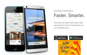 Property Search by Housing.com [Android App]