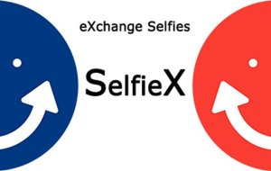 Selfie X -Swapping Selfies with others around the globe [App Review]