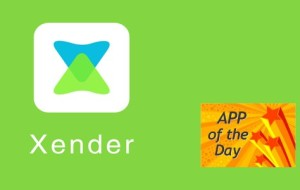Xender, File Transfer & Share [Android App]