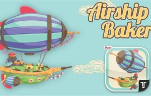 Airship Bakery -does not seem to be fully cooked [Android App Review]