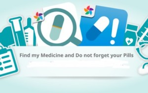 A couple new medical apps to help you out