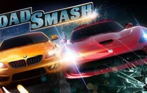 Road Smash: Crazy Racing! [iOS Game]