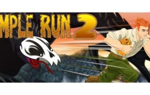 Run for your life – Temple Run 2 [App Review]