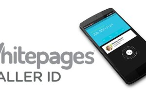 Whitepages Caller ID & Block [Android App]