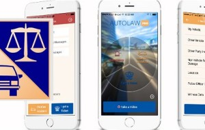 Auto Law Pro Comes to iOS Devices