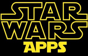 That's no moon…that's an app! [Star Wars for your phone]