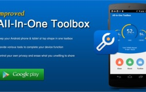 All-In-One Toolbox (Cleaner) [Android App]