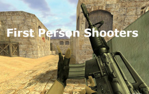 First-Person Shooter Games for your Smartphone