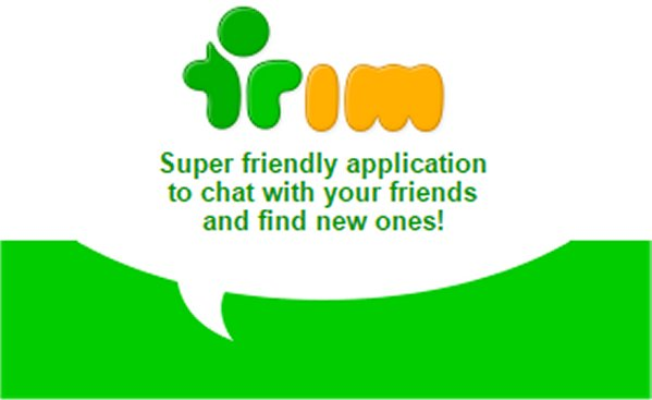 Frim chat login