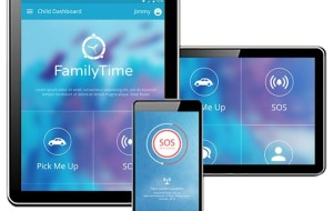 FamilyTime Parental App Claims to Empower Parents to Fight Cyber-Crimes