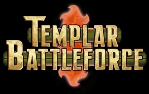 Templar Battleforce – coming this summer from Trese Brothers