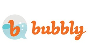 Bubbly – Share your Voice [Android, iOS App]
